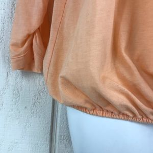 Free People Tops - Free People coral pink top, size Small